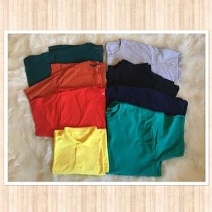 Other - Men's XXL (2XL) T-Shirts (Lot of 8)
